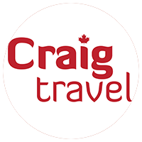 Craig Travel logo