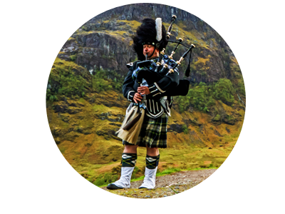 Scotland Highlands and Isles