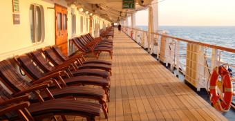 Journeys by Sea