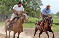 Enjoy the excitement at Estancia Santa Susana with the beautiful countryside and Argentine cowboys!