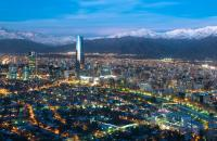 Experience the contrasts of Santiago, Chile.  From the ultramodern centre to its colonial past