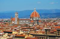 Florence, the heart of Tuscany