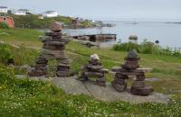 Red Bay Discovery Centre in Newfoundland by John and Karen Keleher