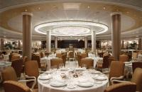 The Grand Dining Room - Credit Oceania Cruises