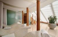 Relax at the Canyon Ranch Spa Club - Credit Oceania Cruises