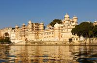 City Palace (Udaipur) by Isabelle Pollock, Photo Contest honourable mention 2018