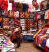 Stroll colourful craft markets - Credit Peter Livesey/Unsplash